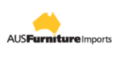 Aus Furniture Imports Logo
