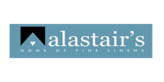 Alastair's Logo