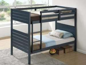 Brother Bunk Bed Single