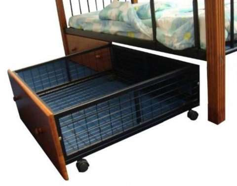 Sunco Jerra Underbed Storage