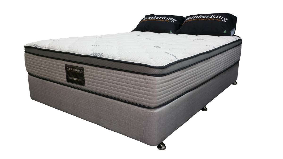 Ultra Flow Support Mattress Queen