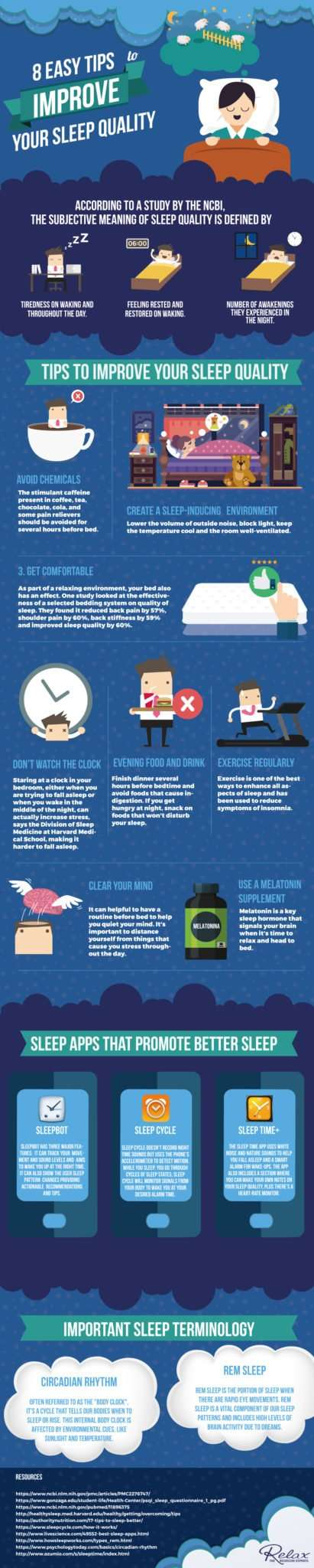 sleep-quality-infographic