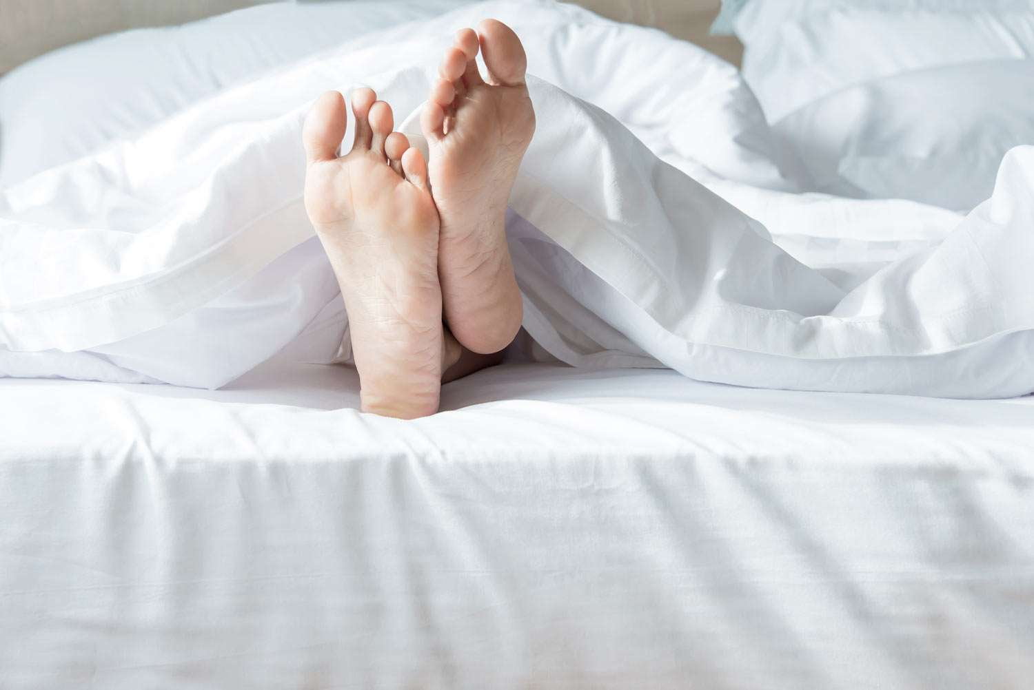 What bedding will ensure healthy sleep